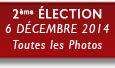 DEUXIÈME ELECTION DE LA PRINCESSE DU GENEVOIS