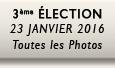 TROISIÈME ELECTION DE LA PRINCESSE DU GENEVOIS
