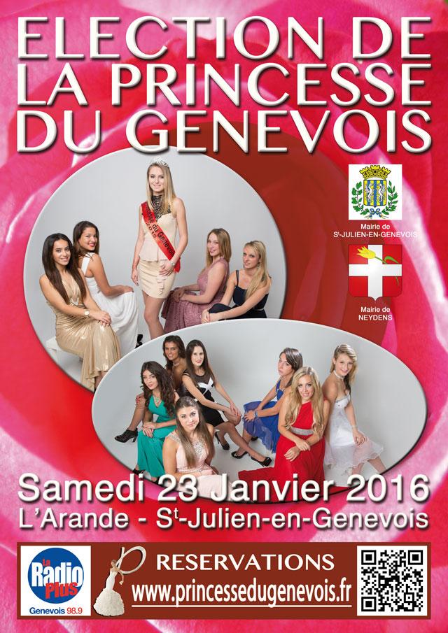 Princesse du genevois 2016 - Office du tourisme saint julien en genevois ...